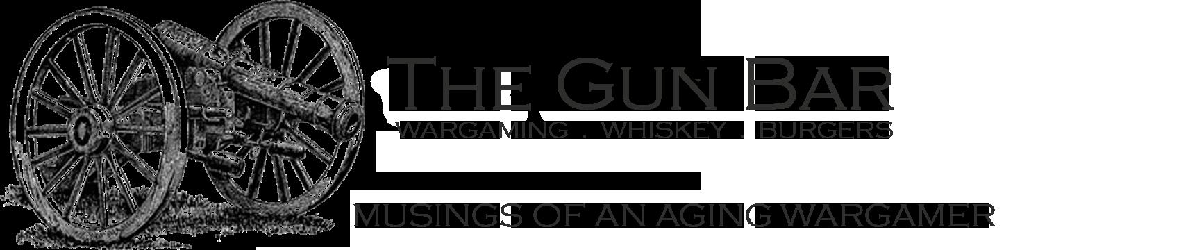 The Gun Bar